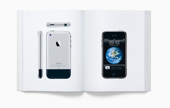 Apple geschiedenisboekje