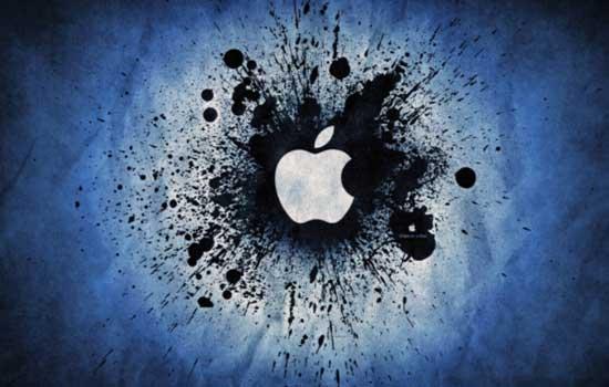 Apple verkoopt steeds minder iphones