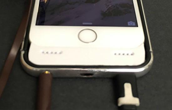 De hobby oplossing voor het koptelefoon probleem van iphone 7