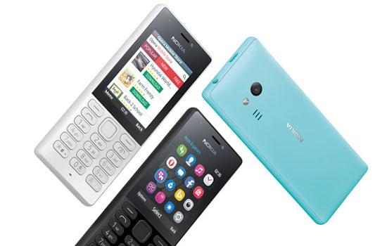 De laatste Microsoft Nokia ooit?