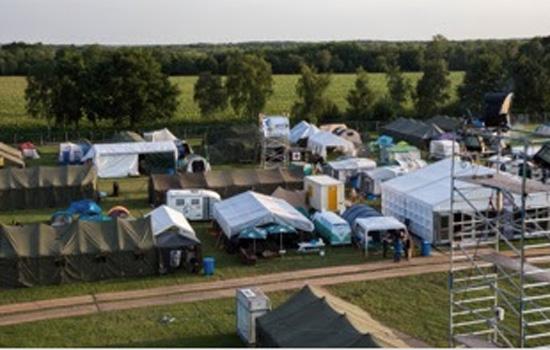 Dit is het grootste outdoor game festival