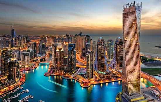Dubai krijgt Hyperloop