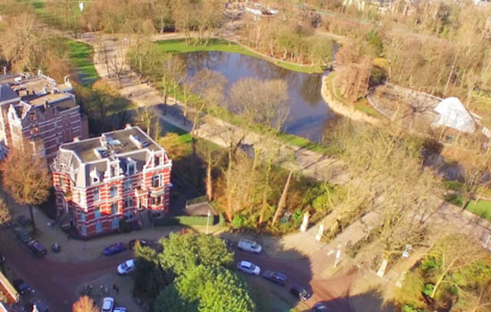Dit is het duurste huis van Amsterdam