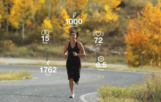 Fitness trackers zijn onbetrouwbaar