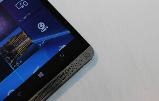 HP Windows Phone