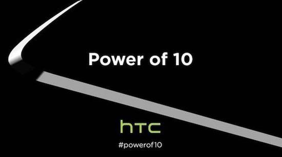 HTC kondigt flagship toestel aan