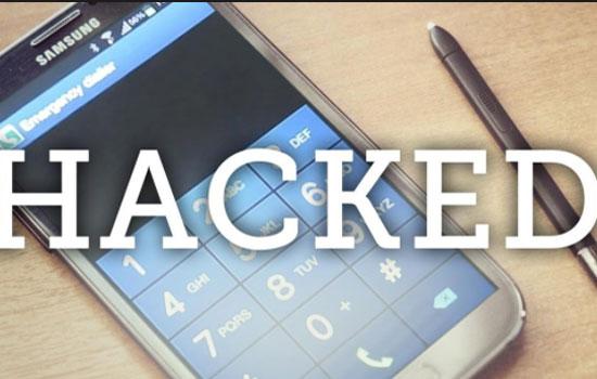 Je telefoon krijgt ransomware