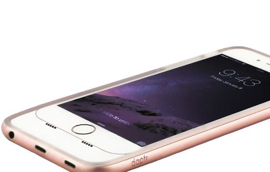Koptelefoon op je iPhone 7