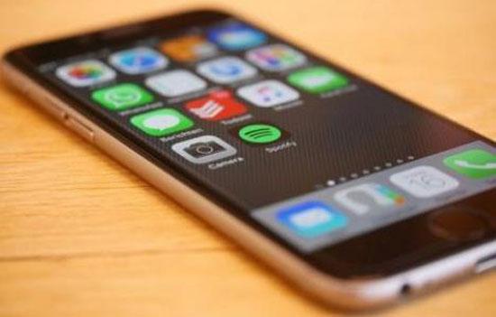 Met deze truuk krijg je meer vrij geheugen op je iphone