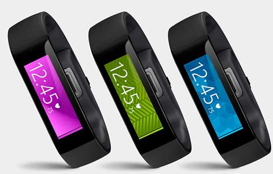Microsoft stopt met fitnesstracker Band