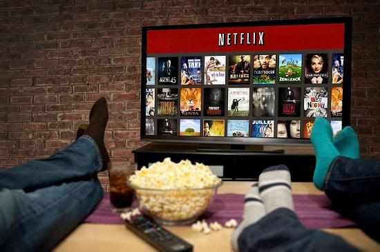 Netflix Thuis