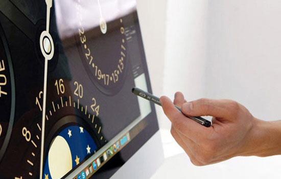 Filippo Loreti is mooi project Kickstarter horloge