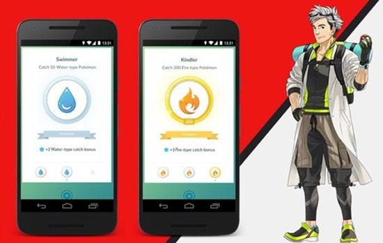 Pokemon go krijgt update