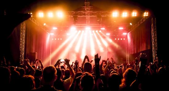 Zo bezoek je honderden concerten zonder kaartje