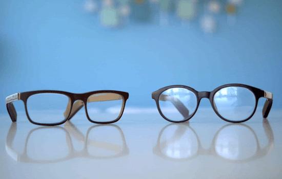 De Vue Smart glass is best slim