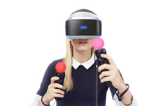 Sony lanceert vandaag Playstation VR