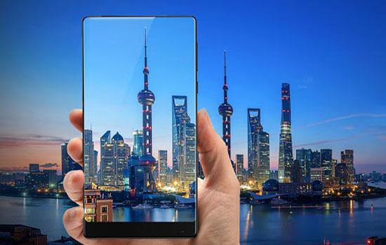Xiaomi komt met de ultieme telefoon