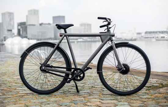 Dit is de tesla onder de elektrische fietsen