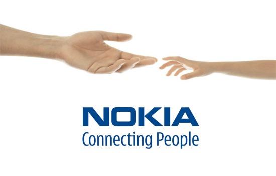 We kunnen niet zonder Nokia