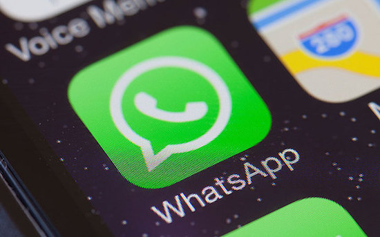 WhatsApp wist chats niet veilig
