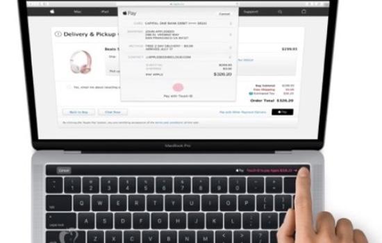 Zo ziet de nieuwe MacBook eruit