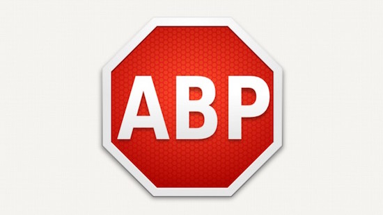 adblock plus verkoopt advertenties