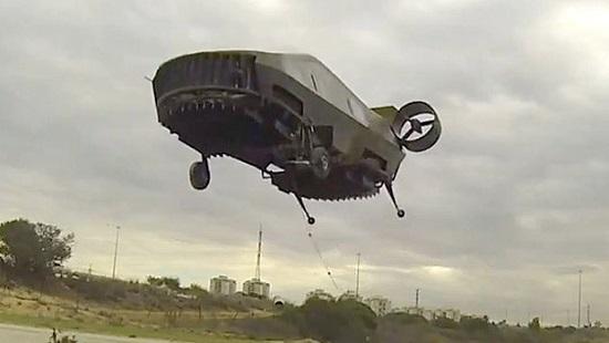AirMule Drone