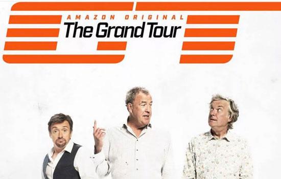 Jeremy Clarkson als wekker in Alexa