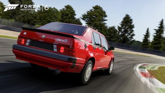 Alfa Forza 6