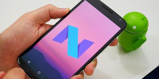 Zo heet de nieuwste versie van Android
