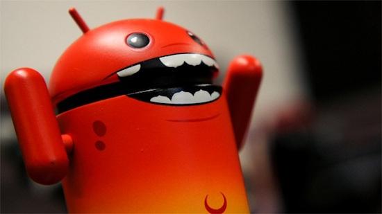 Google scant dagelijks 6 miljard apps op virussen