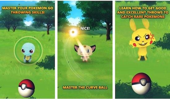 Gratis Pokémon Go-kloon is zo slecht dat het hilarisch is