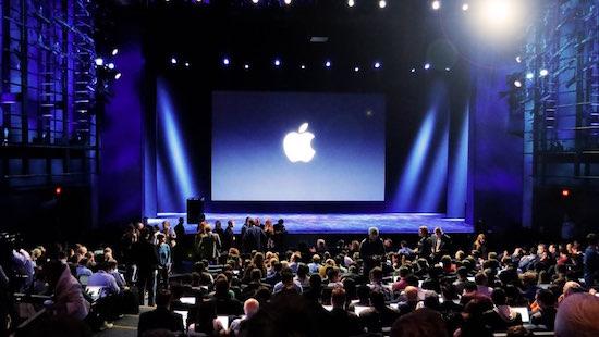 Apple event 7 september kijken
