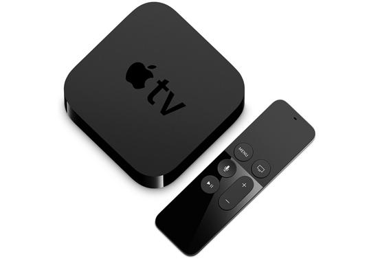 Apple TV 4 nu te jailbreaken