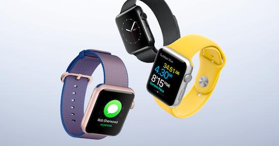 Verkoop Apple Watch keldert: 55 procent in de min