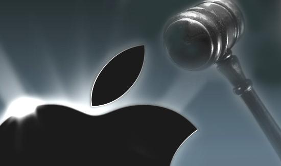 Apple rechtszaak
