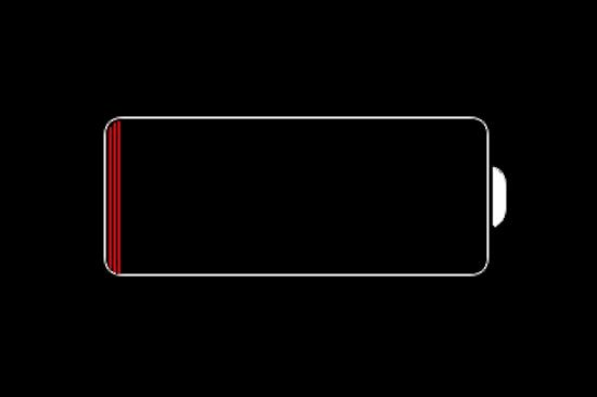 Batterij deaud