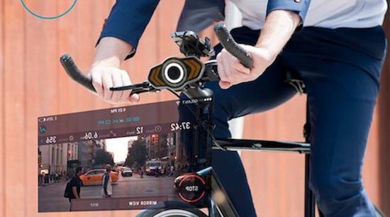 beakor fiets gadget