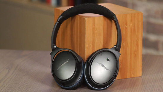 Bose Over Ear