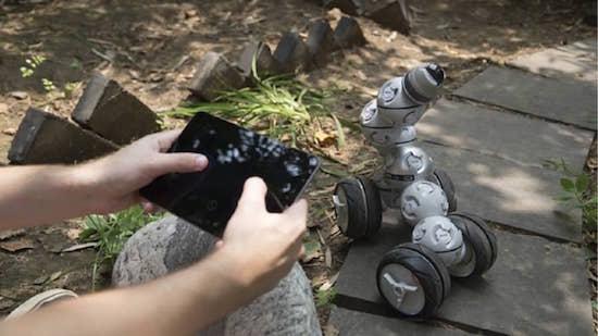 cellrobot kickstarter