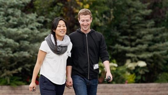 Chan Zuckerberg