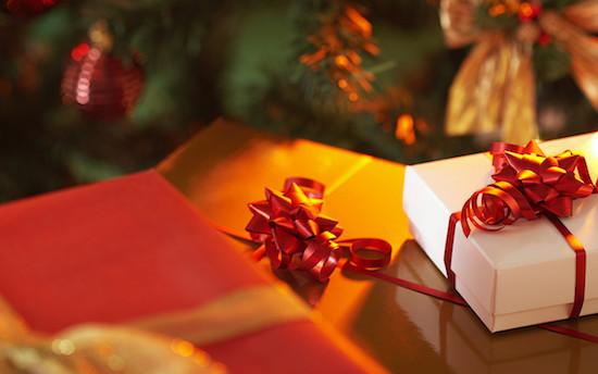 Kerstmis cadeaus hou je zo geheim