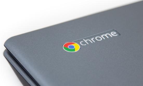 Opvallend: Chromebook verkoopt beter dan Mac