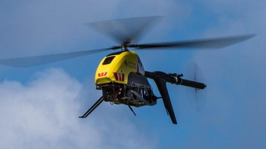 Drone Australie