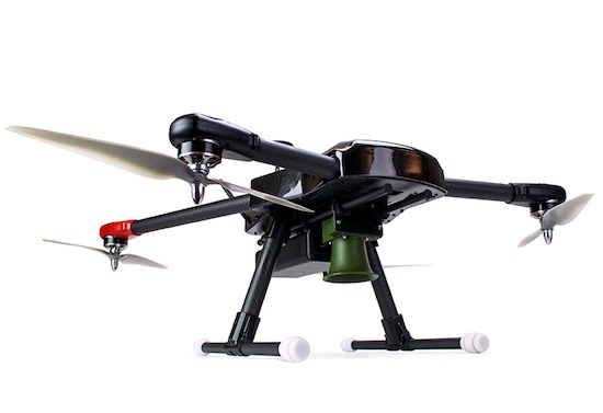 ProHawk UAV