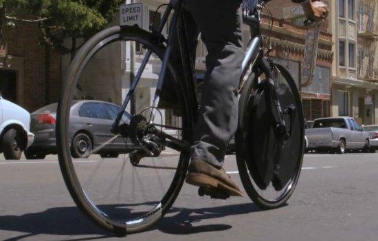 Maak van je fiets een elektrische fiets