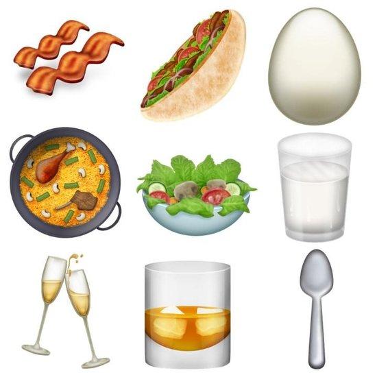 Emoji Unicode