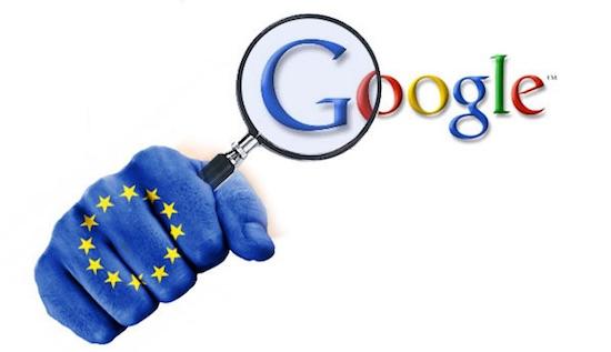 google concurrentie