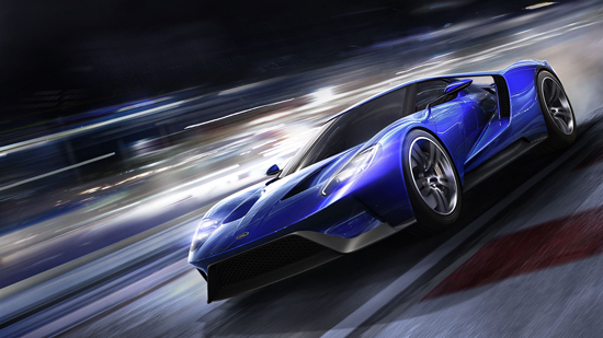 Goed nieuws: alle Forza Motorsport-games komen naar PC