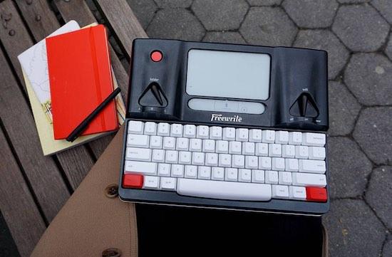 Met dit toetsenbord raak je nooit meer afgeleid